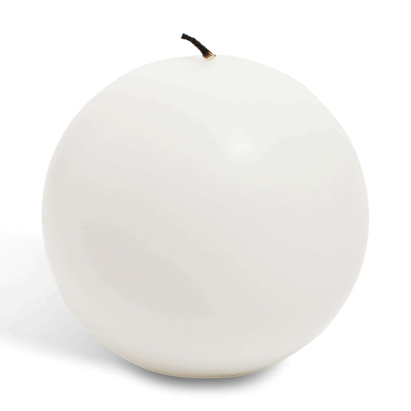 "Array 4"" Ball Candle"
