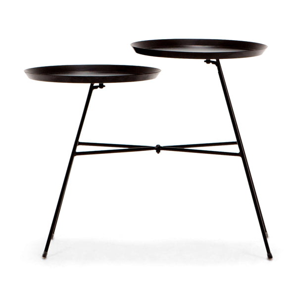 Peggy Side Table - Black
