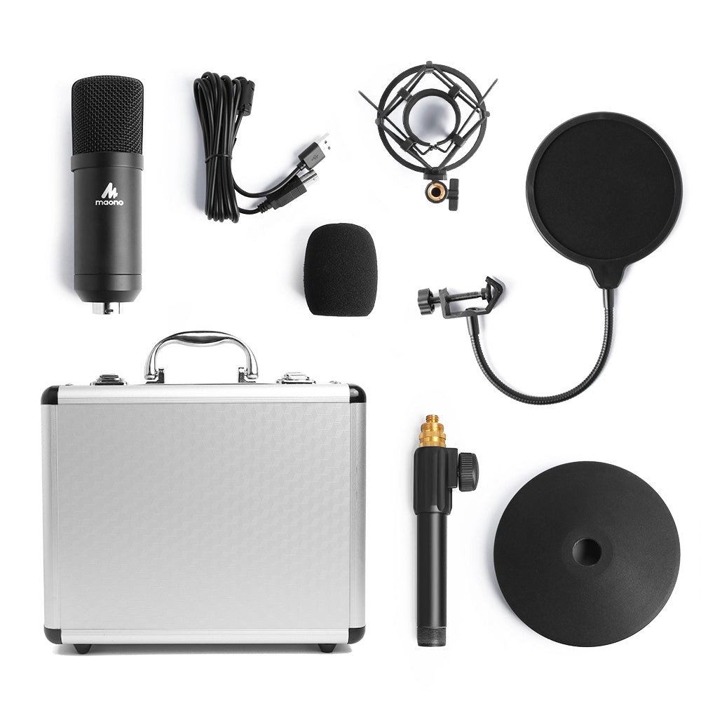 Best microphone for rapping