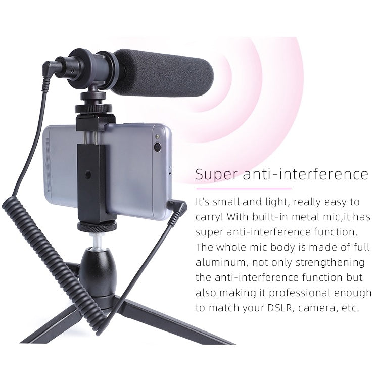 Android microphone