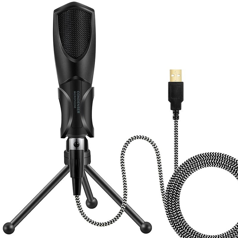 SmoothStream™ USB Microphone
