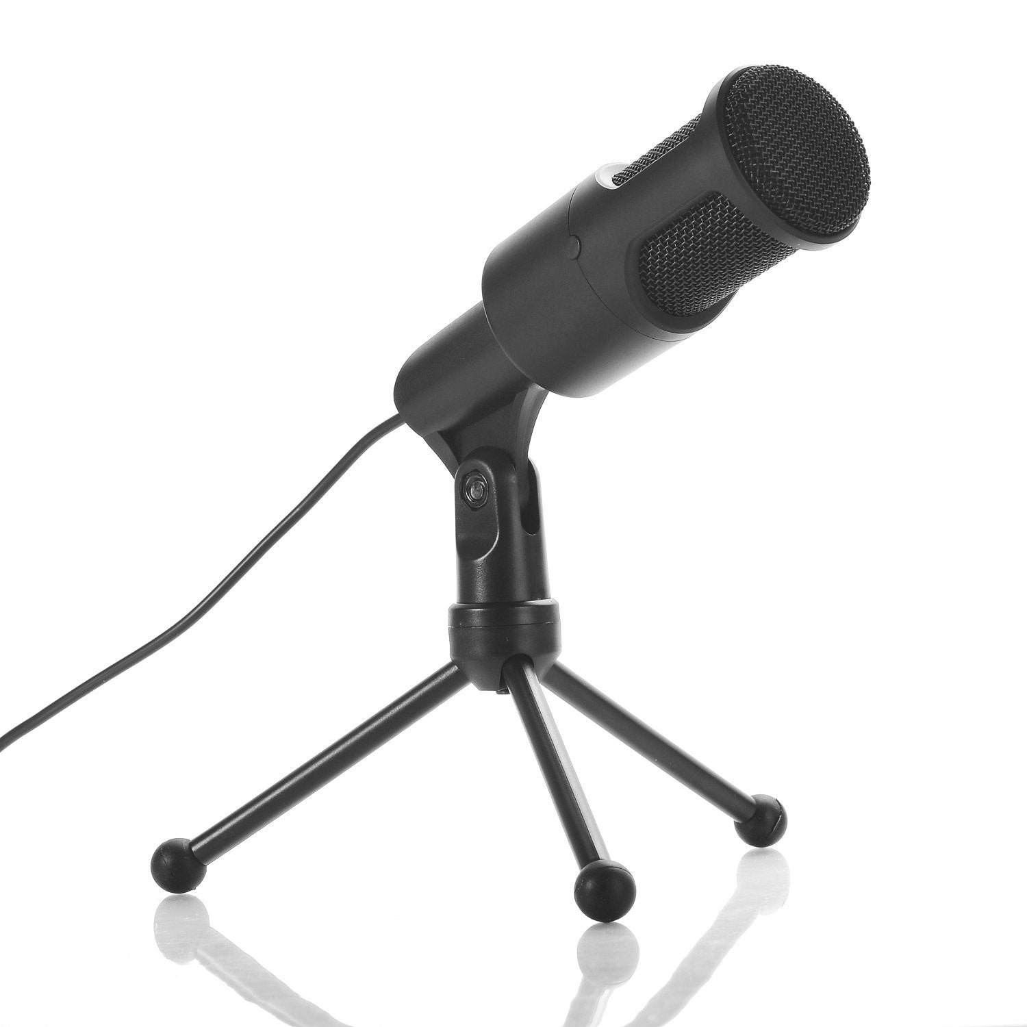 HomeOffice USB Microphone with stand