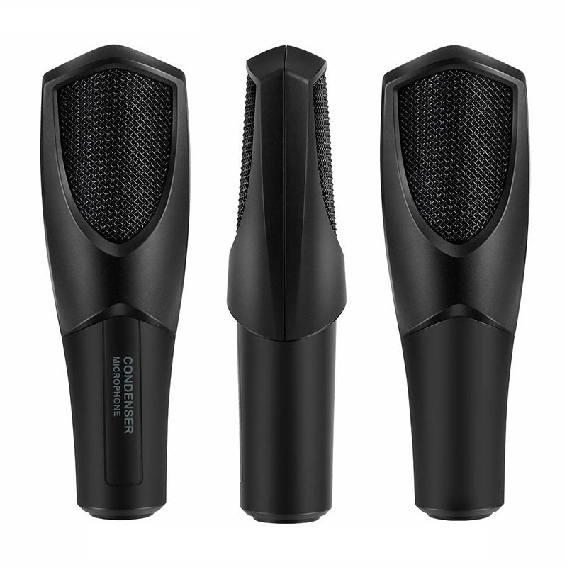 SmoothStream™ USB Microphone - 100 Gizmos