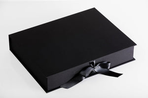 "11x14"" Premium Box with USB section (optional - 15 Mounts)"