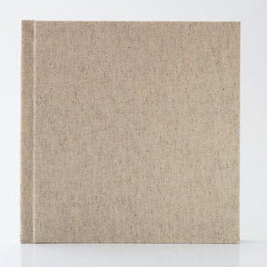 Square Matted Album - 10 or 20 photos