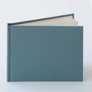"7x5"" - 6 Photo - HORIZONTAL Matted Album"