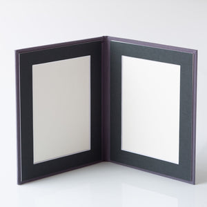 "5x7"" - 2 Photo - VERTICAL Display Frame"