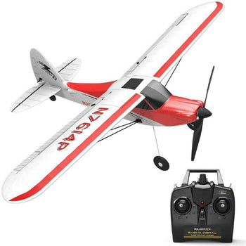 Volantex Rc Plane Foam Airplane 6-Axis Gyro Remote Control Aircraft
