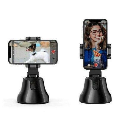 Smart Shooting Camera Phone Holder 360 Degree Rotation Phone