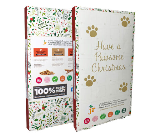 JR Pets Advent Calendar