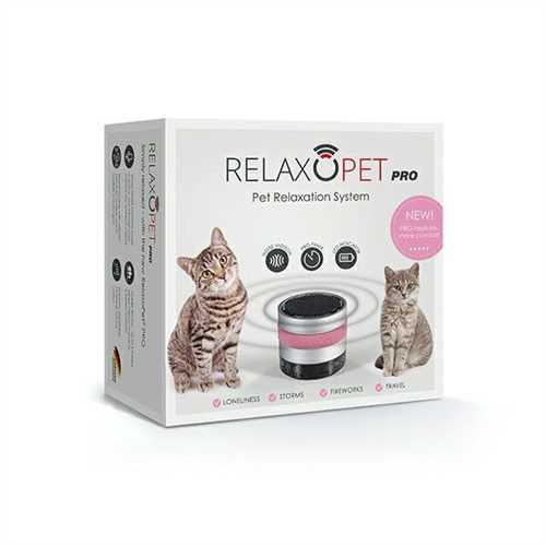 RelaxoPet Pro Relaxation Device for Cats