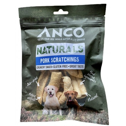 Anco Pork Scratchings