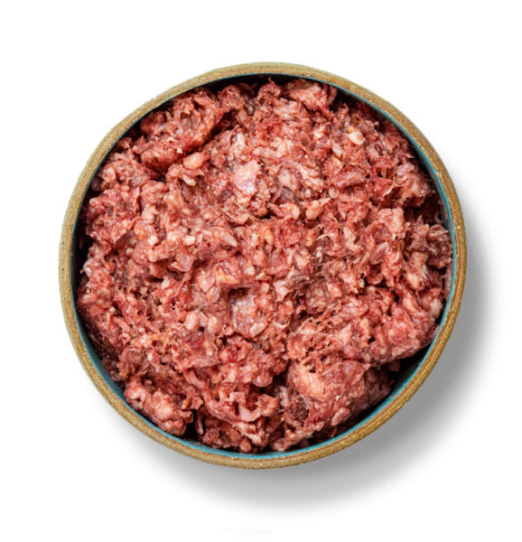 Naturaw Beef & Chicken 500g