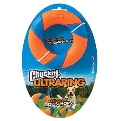 Chuckit Ultra Fetch Ring