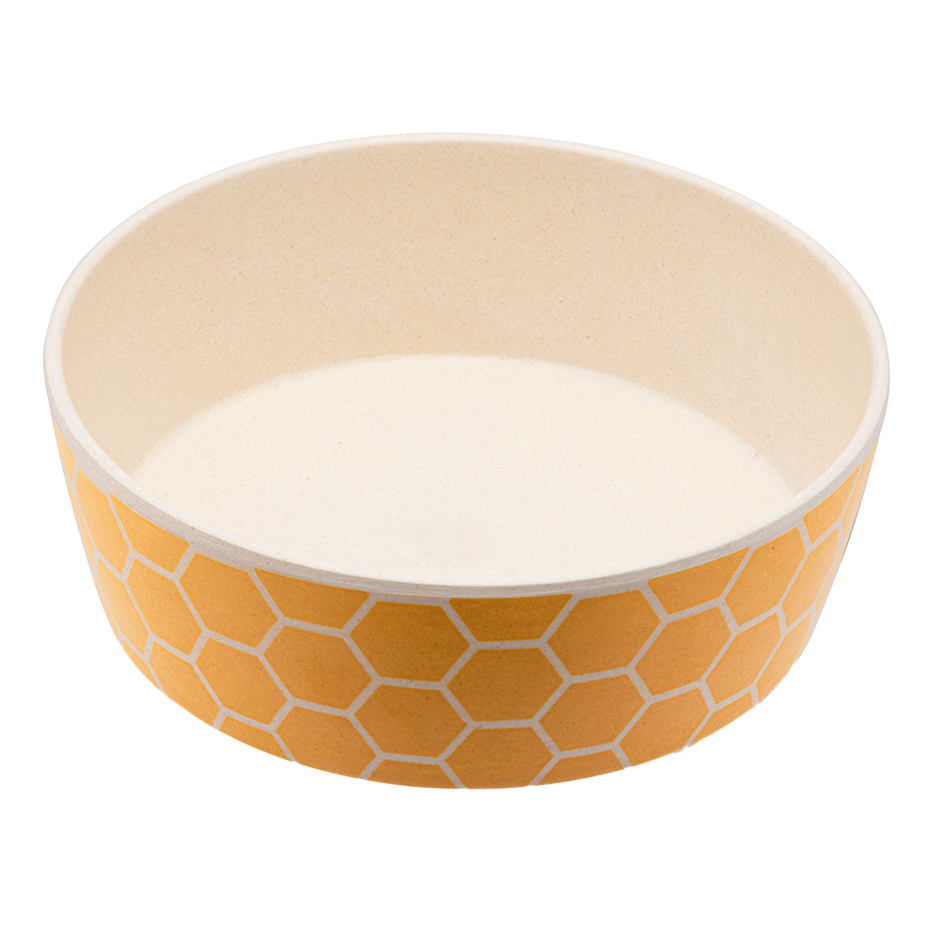Beco Bamboo Bowl - Beehive