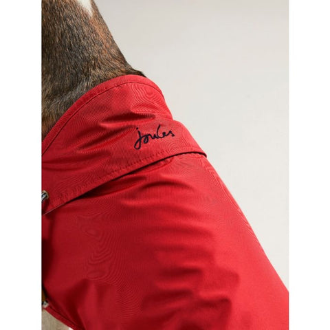 Joules - Red Dog Rain Coat