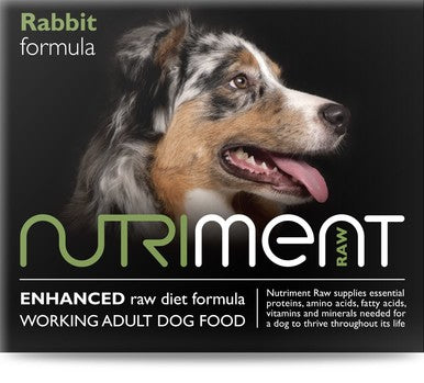 Nutriment Rabbit Formula