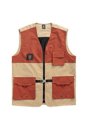 suos clothing abbigliamento streetwear DROP N. 4 SUMMER TACTICAL VEST