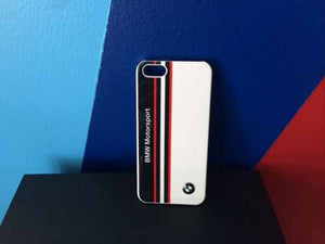 Genuine BMW iPhone Case (5/5S) (BMW Motorsports)