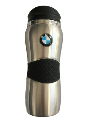 Genuine BMW Gripper Travel Mug