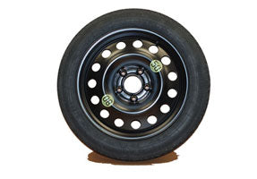 BMW Z4 E85/E86 (2003-2008) Emergency Spare Tire