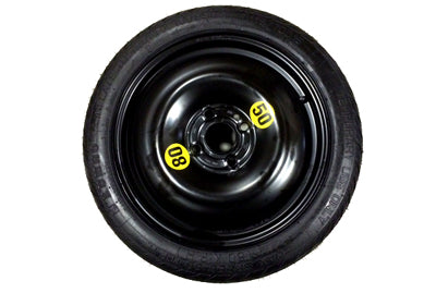 Mini Cooper Emergency Spare Tire - F55 & F56 Cooper/S - 5 lug)