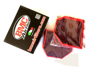 BMW BMC Air Filter 3 Series F80 M3