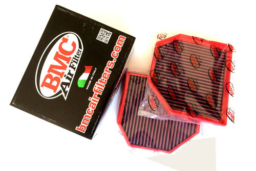BMW BMC Air Filter 5 Series F10 M5