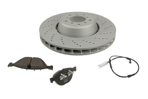 E60 (2006-2010) BMW 5 Series M5 Brake Package