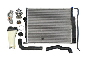 BMW Cooling Package Z3 2.8 (1997-9/1998), Z3 Mcoupe/Roadster (1999-2000) S52