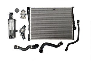 BMW E46 3 Series Cooling Package - Manual Transmission Only