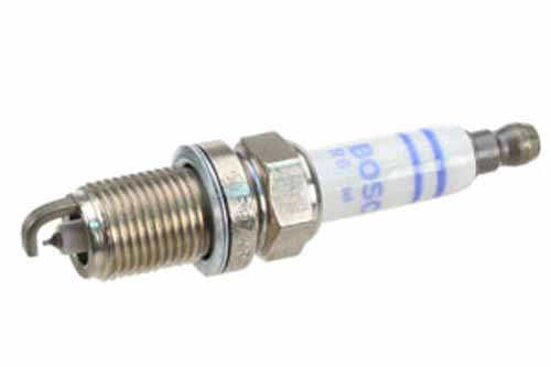 BOSCH Spark Plugs - FR7NPP332 (6 Pack) - E70 X5 3.0 Only (06-10/09)