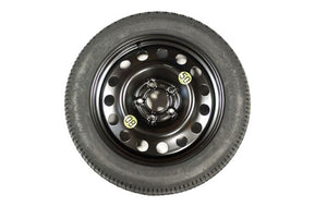 BMW X1 E84 (2008-2015) Emergency Spare Tire