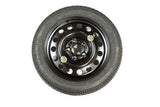 BMW 5 Series E60 (2006-2010) Emergency Spare Tire