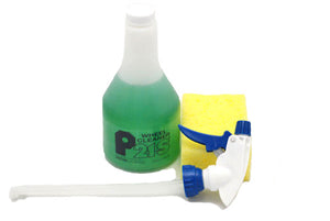 P21S Wheel Cleaner - Regular (500Ml)