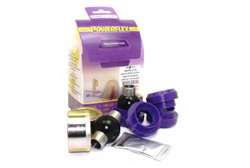Powerflex BMW 1 Series E8X Rear Lower Lateral Arm To Hub Bushing Set