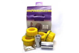 Powerflex BMW 1 Series E8X Rear Subframe Replacement Bushing Set