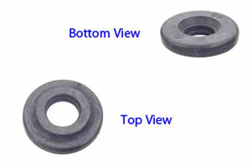 BMW Valve Cover Seal Washer (Each) - Victor Reinz