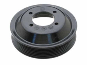 Genuine BMW Water Pump Pulley