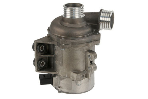 BMW 5 Series E60 Water Pump - (Genuine BMW) 525, 528, 530 2006-2010 ONLY