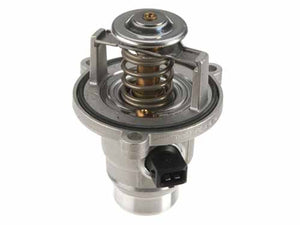 BMW 5 Series E60 Thermostat (WAHLER OEM) - 545, 550