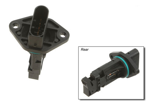 BMW 5 Series E60 M5 (06-10) Air Mass Flow Sensor (MAF) by BOSCH