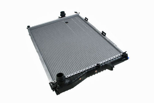 BMW Radiator (Behr) - E39 5 Series 9/98-2003 525, 528, 530