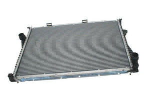 BMW Radiator (Behr) - E39 5 Series & E38 7 Series (9/98 & Beyond)