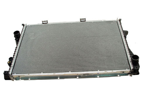 BMW Radiator (Behr) - E39 5 Series & E38 7 Series (Up To 8/98)