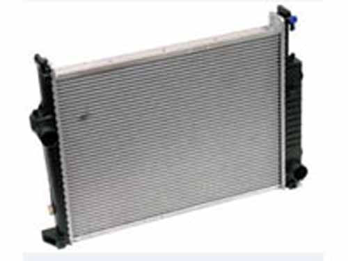 BMW BEHR S54 01-02 Radiator (Mcoupe/Mroadster)