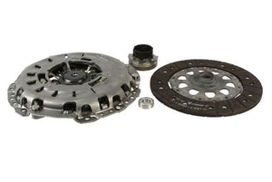BMW 3 Series E46 Clutch Kit - (LUK) 330i/ci 03/2003-2005 For Dual Mass Flywheel (Manual Only)