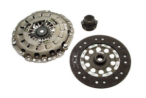 BMW 3 Series E46 Clutch Kit - (LUK) 330i/ci 2001-02/2003 For Dual Mass Flywheel (Manual Only)
