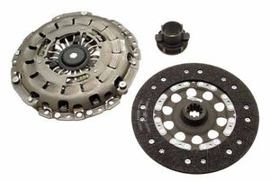 BMW 3 Series E46 Clutch Kit - (LUK) 330xi 2001-02/2003 For Dual Mass Flywheel (Manual Only)