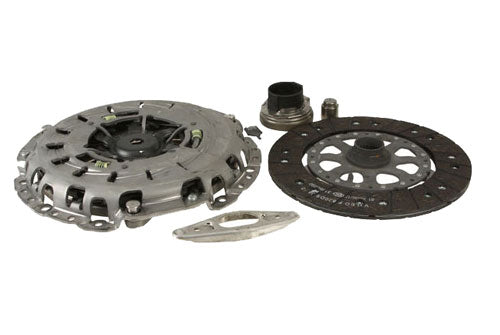 BMW 3 Series E46 Clutch Kit - (LUK) 325i/ci 09/2003-2005 For Dual Mass Flywheel (Manual Only)